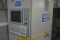 ELKO CNC Bohr-und Dübelautomat